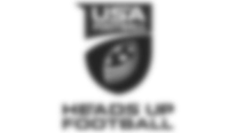CM- Button- Heads Up Football