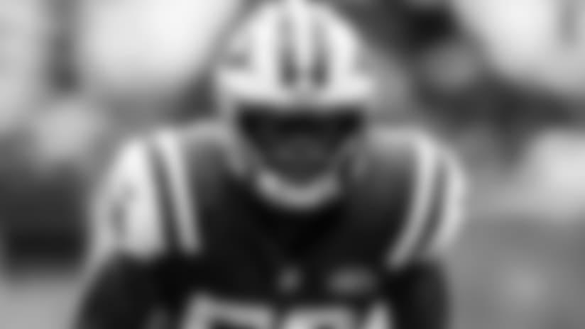 Season Highlights: Darron Lee