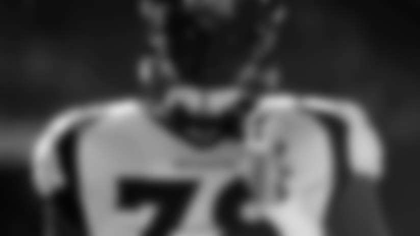 Denver to New York: Clady Joins the Jets