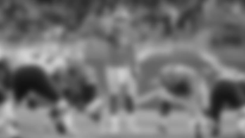 Lions vs. Patriots: Game photos