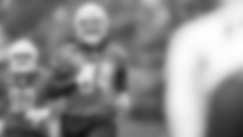 Ansah to play 2018 season on franchise tag