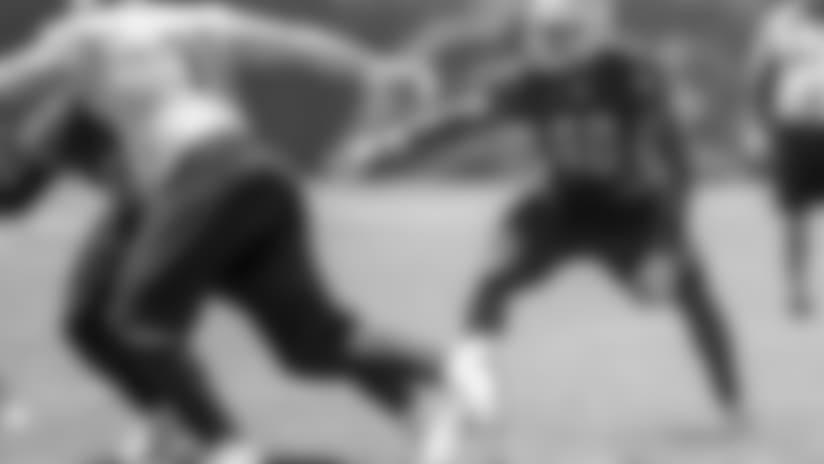 TWENTYMAN: 5 Lions with breakout potential