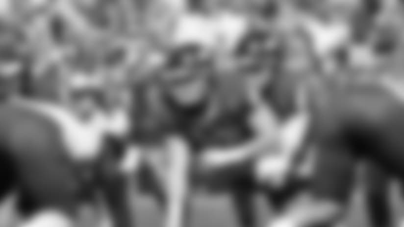 Greg Cosell analyzes Lions' 2018 draft picks