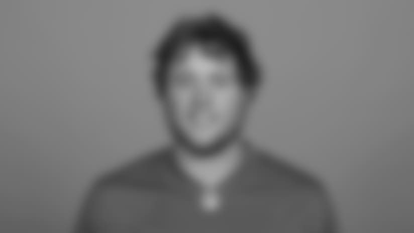 Matthew Stafford headshots