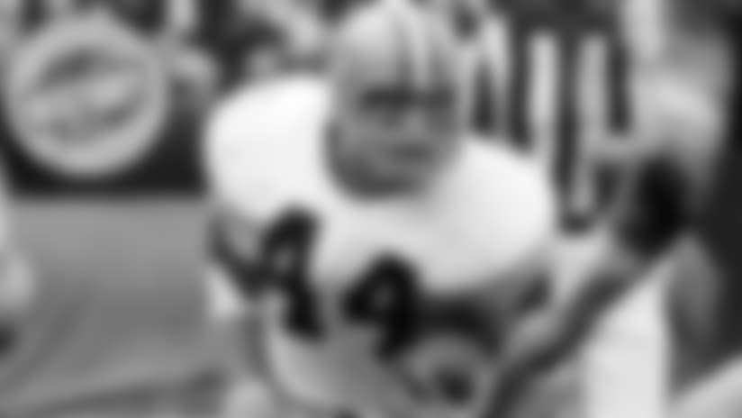 Donny Anderson led Ice Bowl in touches, yardage