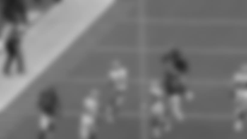 Can't-Miss Play: Trevor Davis makes huge 65-yard punt return