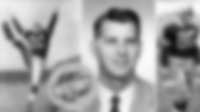 Final cut in 1958: Dick Deschaine or Jim Taylor