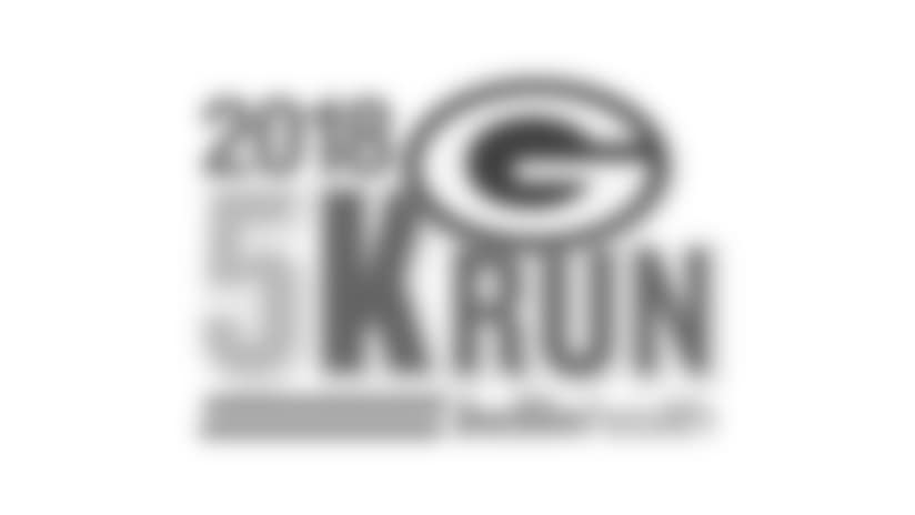 Packers 5K Run presented by Bellin Health