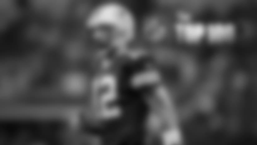 Aaron Rodgers ranked No. 10 in NFL's 'Top 100'