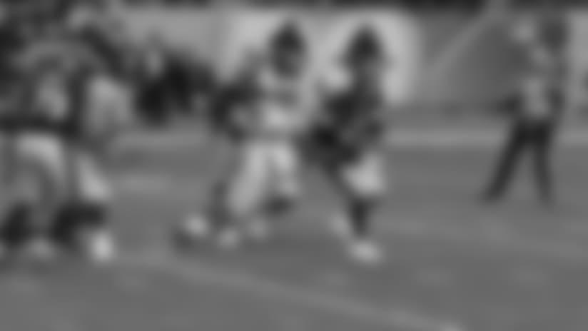 Packers DT Mike Daniels sacks Steelers QB Roethlisberger