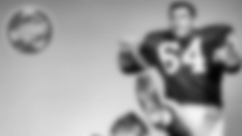 How Jerry Kramer became the Packers' kicker in 1962