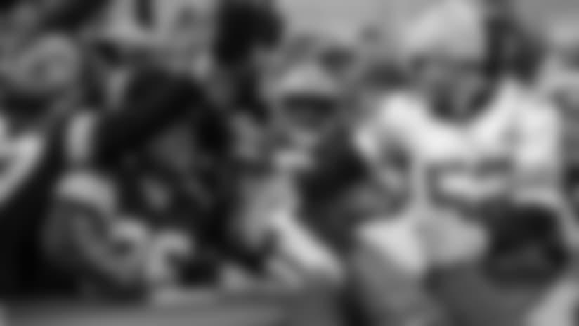 Game Photos: Packers vs. Buccaneers