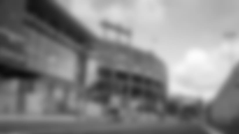 Time Lapse: Packers Experience