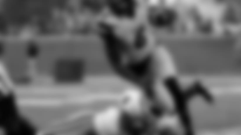 Photos: Packers WR J'Mon Moore in college