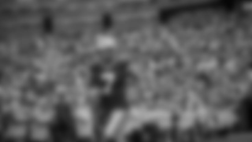 Week 7 Game Photos: Packers vs. Saints