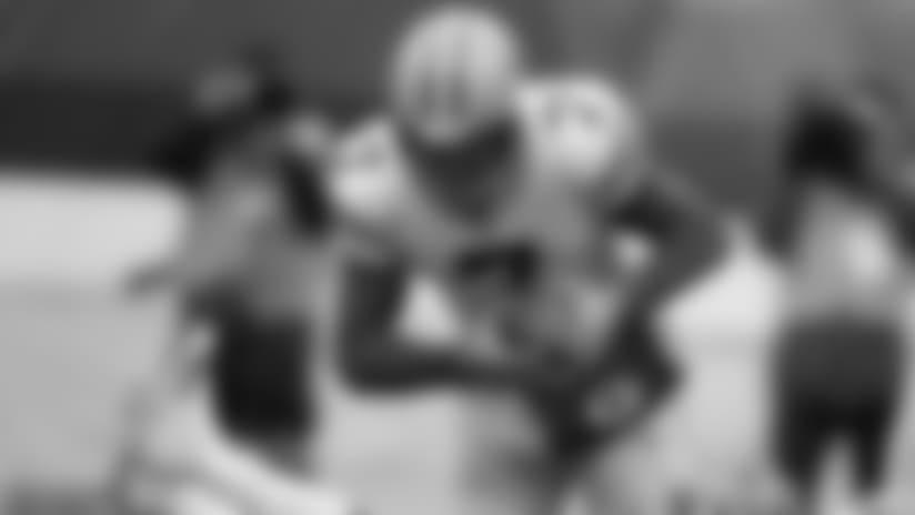 Packers QB Brett Hundley scrambles for 19-yard rush