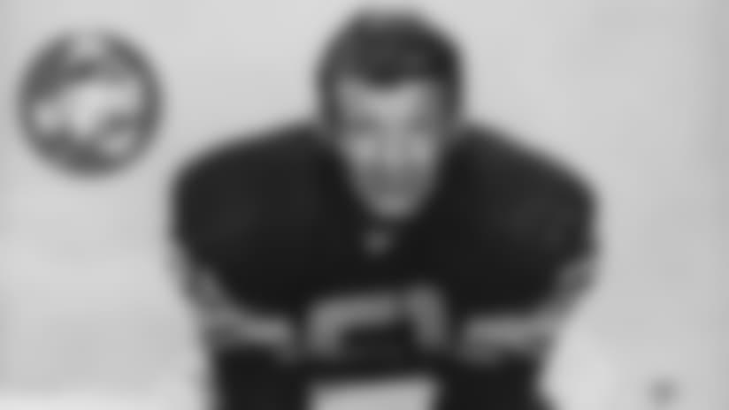 Jim Ringo: Best of long, illustrious line of centers