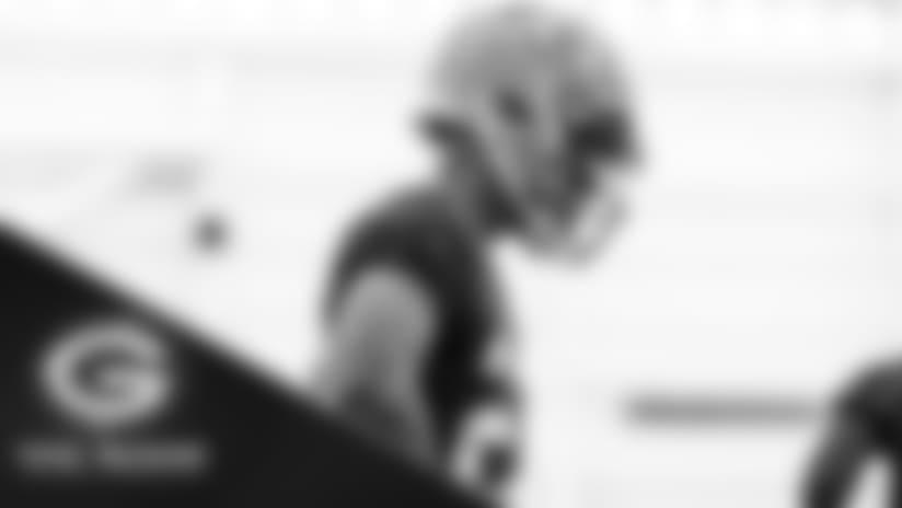 Total Packers: 2018 Draft Recap