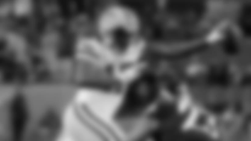 Packers QB Brett Hundley hits WR Davante Adams deep for 55-yard TD