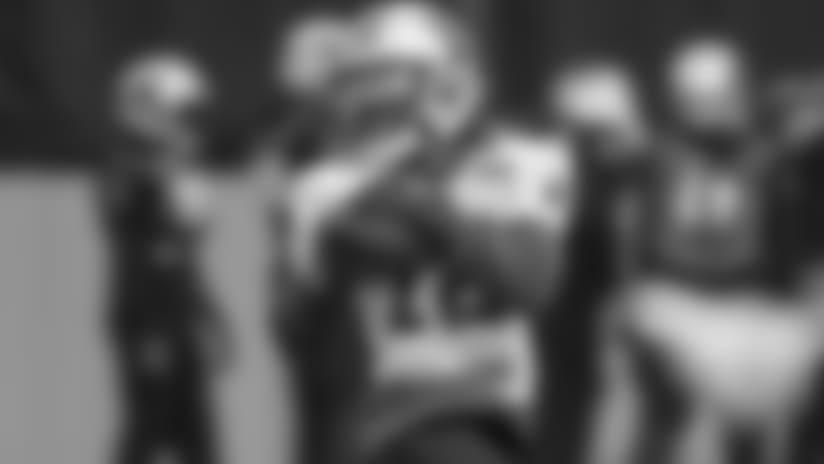 Kaelin Clay a key to Panthers' postseason hopes