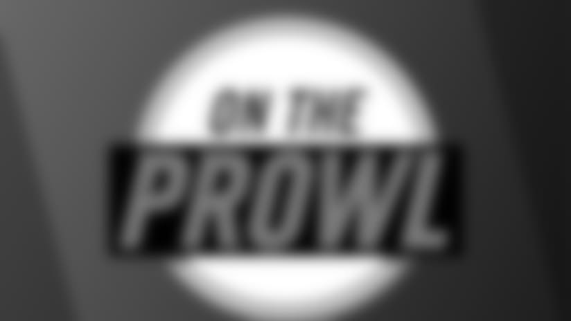 On the Prowl: J.J. Jansen's dream
