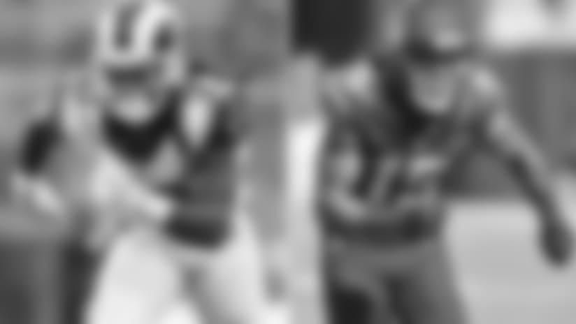 Grill Bill: Will Carolina pursue free agents like Sammy Watkins or Allen Robinson?