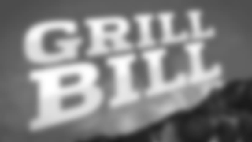 Grill Bill: Mock draft madness