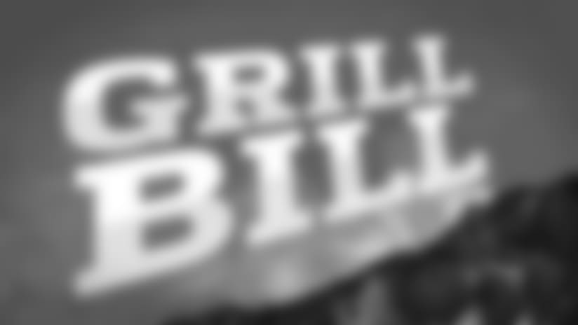 Grill Bill: Time to draft a quarterback?