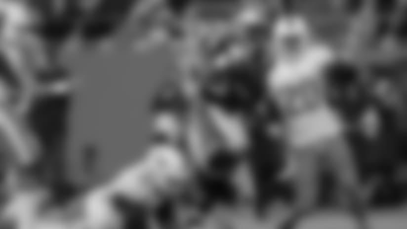 Cameron Artis-Payne 12-yard TD