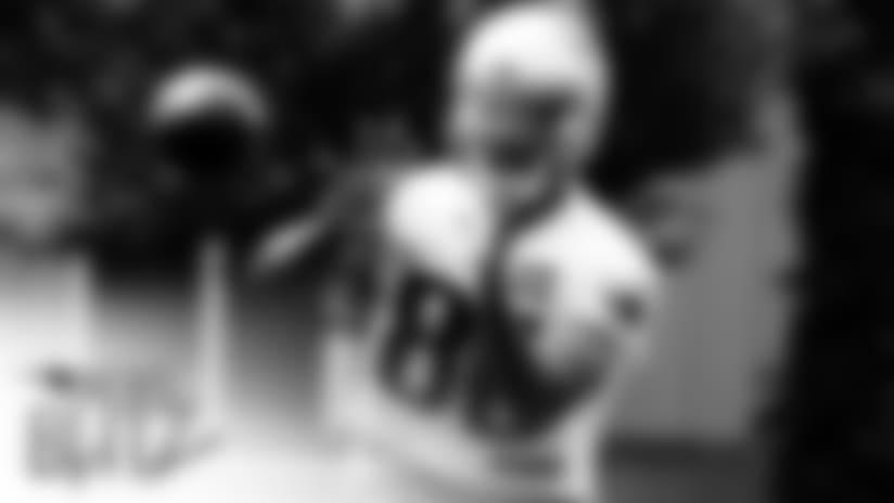 News Blitz 7/12: Ranking Brady's 'arsenal'