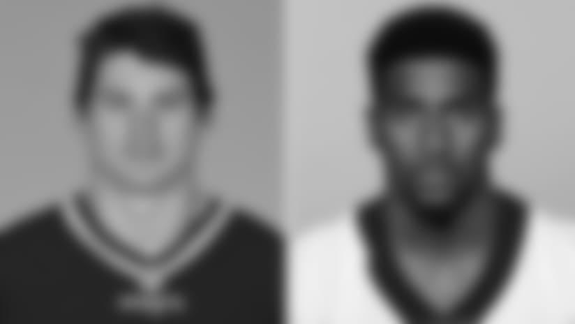 Patriots Sign WR Paul Turner; Release TE Troy Niklas