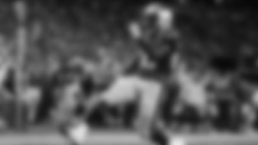 Patriots abren la pretemporada con triunfo ante Redskins: 26-17