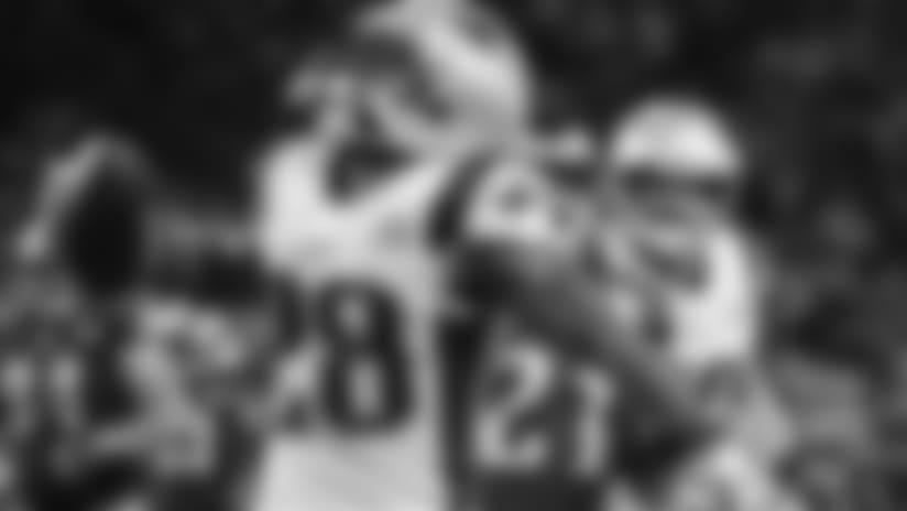 Eagles vs. Patriots: Super Bowl LII