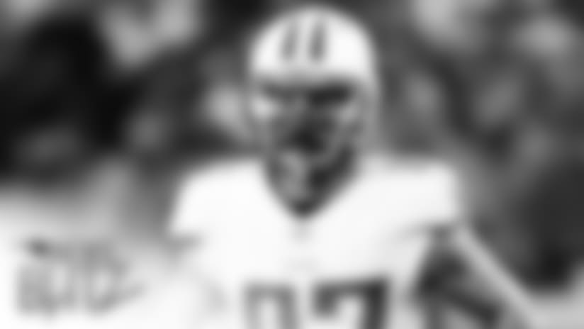 Patriots put WR Jordan Matthews on injured reserve