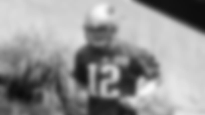Rapoport: Tom Brady will not attend Patriots OTAs