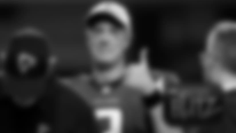 News Blitz 1/24: Focus on Falcons