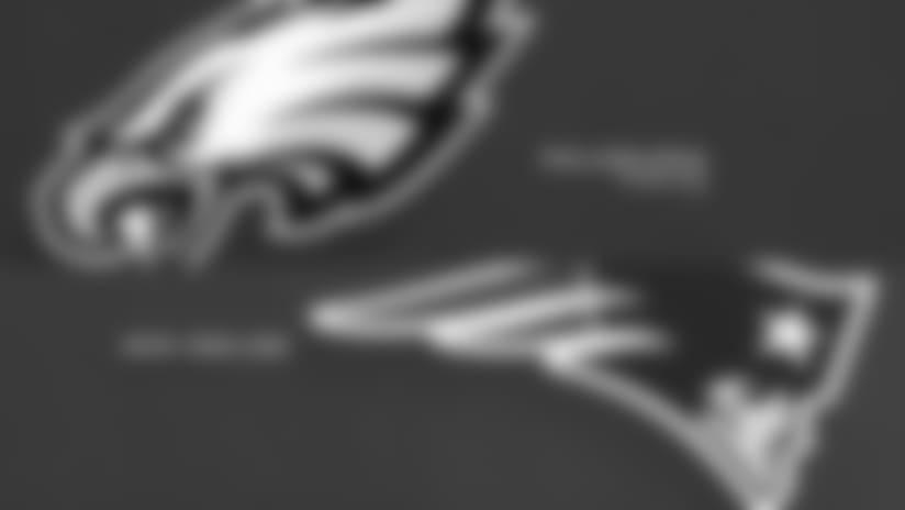 Eagles vs. Patriots highlights | Preseason Week 2