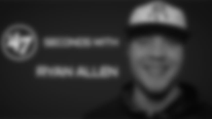 '47 Seconds with Ryan Allen