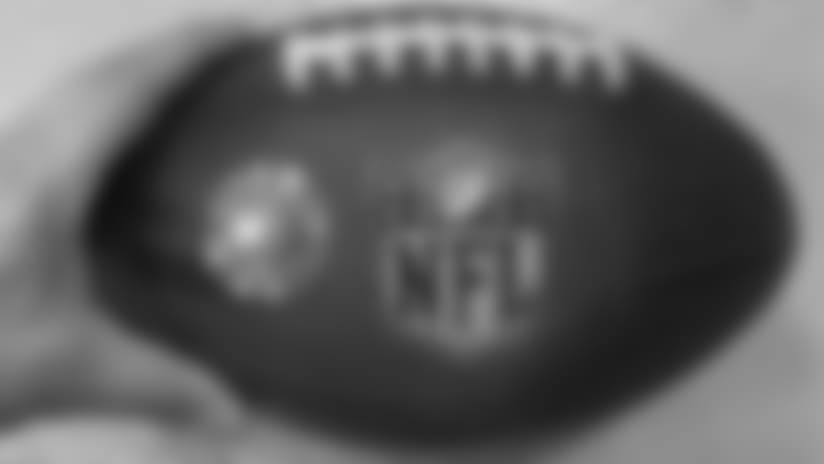 RFID tags have been added recently to Wilson footballs to enable tracking. Source: Lifehacker.au