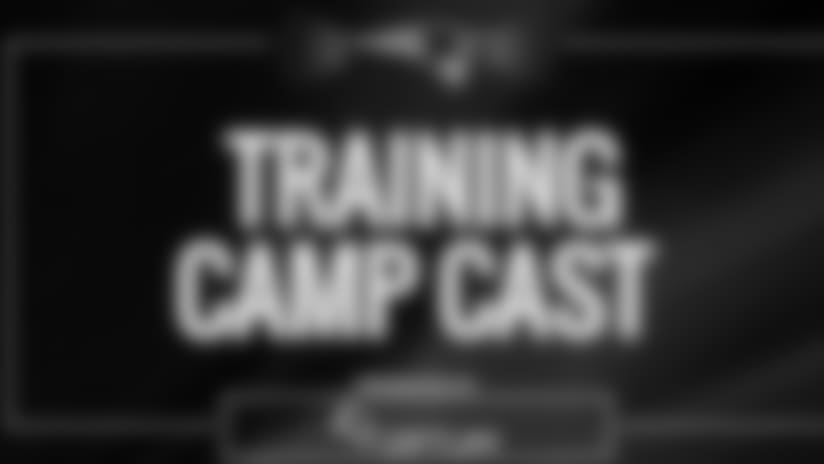 Training Camp-Cast 8/14: Last Day of Camp; Day 14 Recap