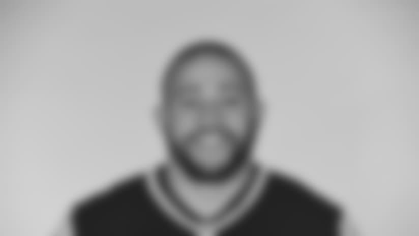 Patriots Re-Sign OL Jason King