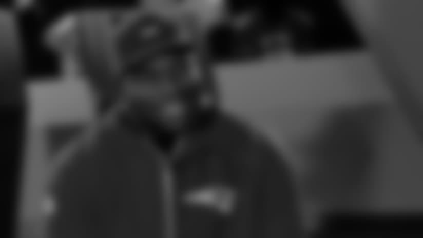 Pats Chat: Dwayne Allen