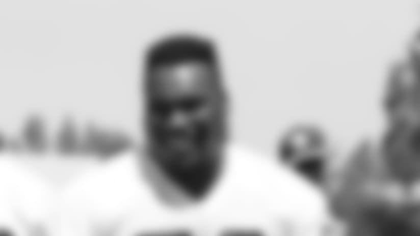 NFLN: Kelechi Osemele talks with James Jones in Napa