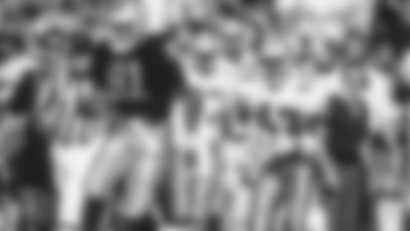 Through The Years: Raiders vs. Cowboys