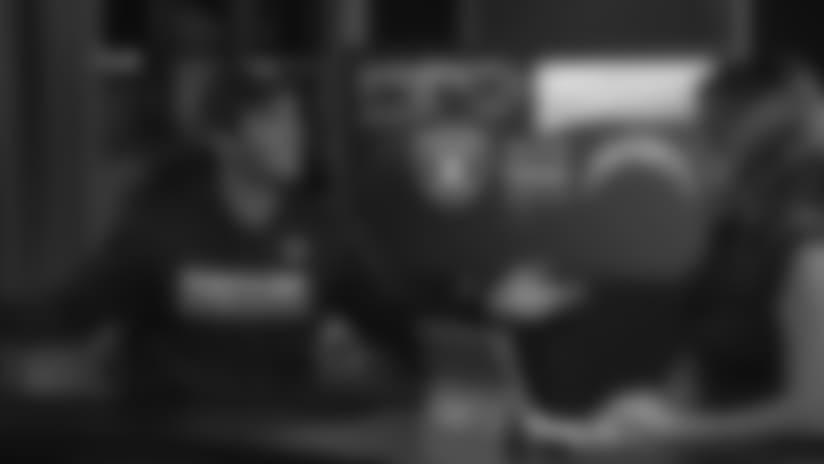 Silver and Black Show Week 6: Giorgio Tavecchio Interview