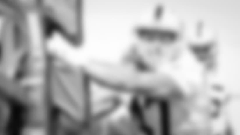 Oakland Raiders Linebacker James Cowser Debuts His Web Series