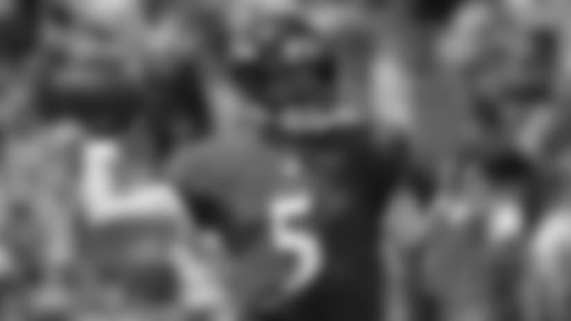 Podcast: J.T. The Brick Talks To Ravens Insider