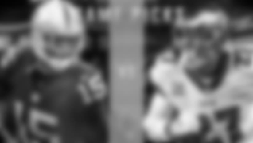 Expert Game Picks: Oakland Raiders vs. Philadelphia Eagles