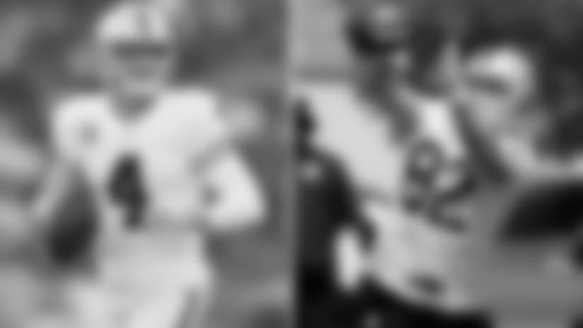 How will Raiders QB Derek Carr Use WRs Jordy Nelson, Martavis Bryant in 2018?