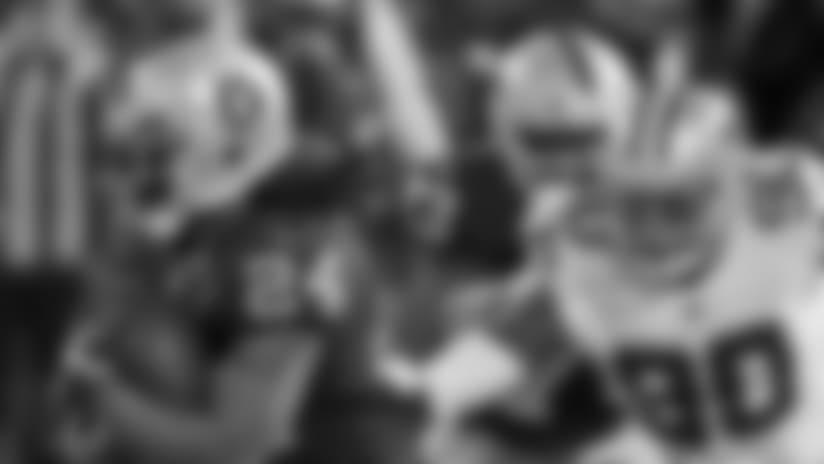 Gameday Photos: Week 15 vs. Cowboys